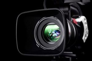 Canon Video Cam